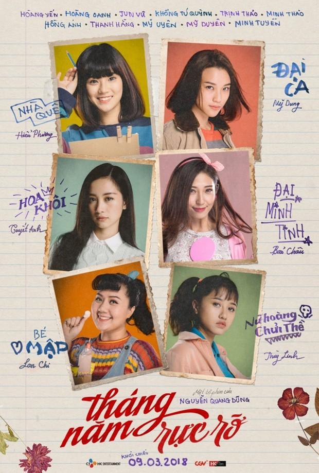 Lật Mặt 4 của Lý Hải công bố doanh thu 117.5 tỉ, bắn thẳng lên top 4 phim Việt bội thu phòng vé - Ảnh 4.