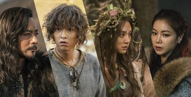 5 lý do chứng minh phim Hoa Ngữ vẫn ao làng chuyển thể, còn xứ Kim Chi lại tham vọng chinh phục biển lớn - Ảnh 11.