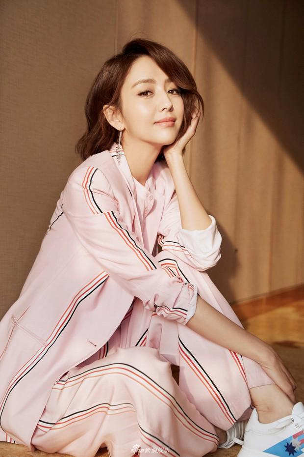 Lộ diện Tứ đại nữ thần 2019: Lưu Diệc Phi giữ chắc ngôi vị, duy nhất Yoona đến từ xứ Hàn lọt top - Ảnh 7.
