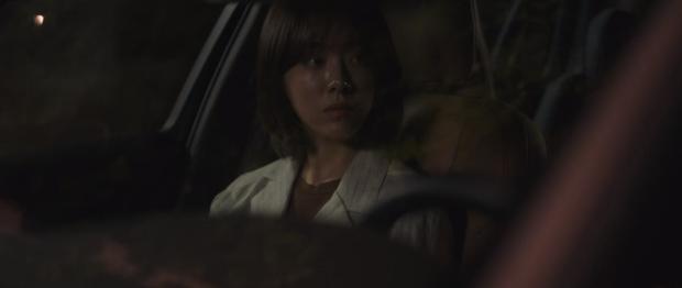 Đêm Xuân tập 10: Han Ji Min ngăn crush tung cước với người yêu cũ, tâm sự đến khuya với tình mới - Ảnh 6.