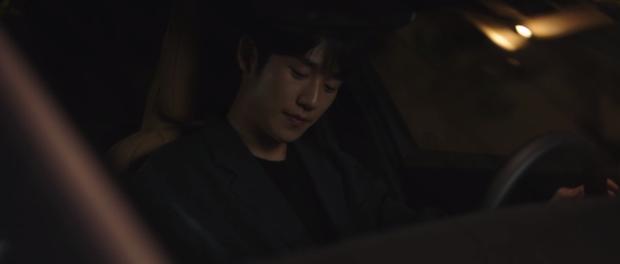 Đêm Xuân tập 10: Han Ji Min ngăn crush tung cước với người yêu cũ, tâm sự đến khuya với tình mới - Ảnh 7.
