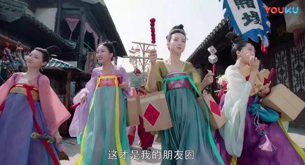 Web drama se duyên không trượt phát nào cho tình cũ Đặng Luân và trai đẹp Uông Đông Thành có gì hay? - Ảnh 6.