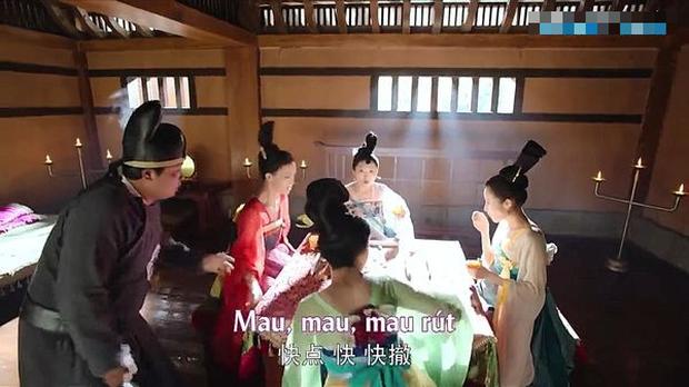 Web drama se duyên không trượt phát nào cho tình cũ Đặng Luân và trai đẹp Uông Đông Thành có gì hay? - Ảnh 5.