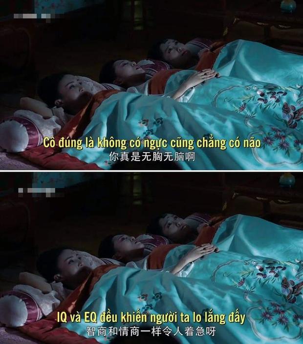 Web drama se duyên không trượt phát nào cho tình cũ Đặng Luân và trai đẹp Uông Đông Thành có gì hay? - Ảnh 7.
