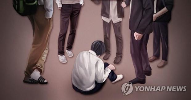 4 thiếu niên đánh đập bạn cùng phòng đến chết và lời thú nhận khiến 30.000 người Hàn kí tên yêu cầu phải trừng trị nghiêm khắc - Ảnh 3.