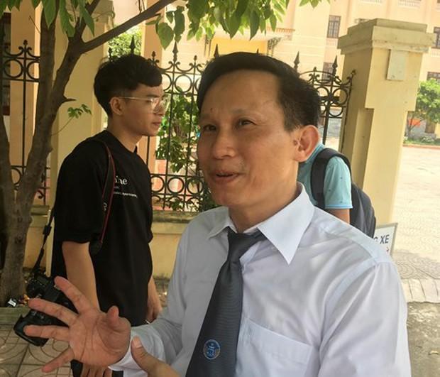 Luật sư lên tiếng và tiết lộ thái độ của Hoàng Công Lương sau phán quyết 30 tháng tù - Ảnh 2.
