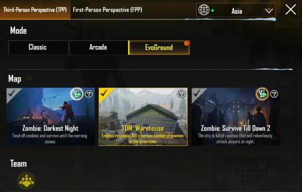 PUBG Mobile: 5 mẹo hữu ích giúp hủy diệt đối phương trong chế độ Team DeathMatch - Ảnh 1.