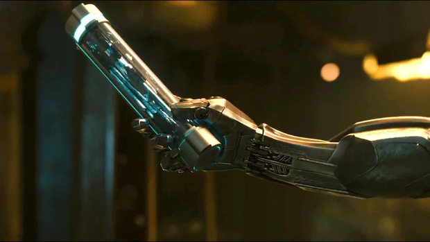 So sánh Vibranium vs Adamantium: Đâu là hợp kim mạnh nhất thế giới siêu anh hùng Marvel? - Ảnh 2.