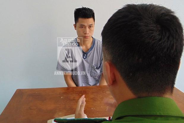 Nguyên nhân bất ngờ vụ nam thanh niên sát hại dã man bạn gái 19 tuổi trong phòng trọ ở Hà Nội - Ảnh 1.