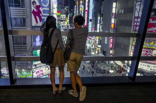 Nhật Bản: Muốn kết hôn nhưng không có cơ hội hẹn hò - Ảnh 1.