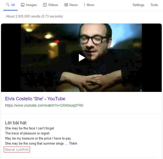 Bị tố cáo ăn cắp nội dung, Google nhanh chóng phủi tay như thế nào? - Ảnh 2.