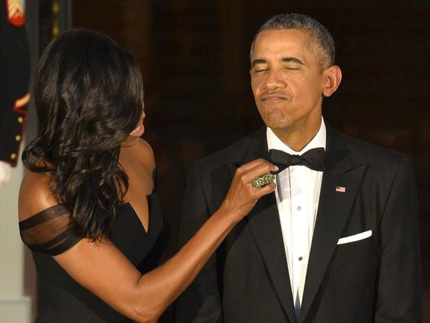 Hé lộ thu nhập khủng từ công việc ít ai biết tới của gia đình cựu Tổng thống Obama sau khi nghỉ hưu và cách tiêu tiền gây bất ngờ của họ - Ảnh 15.