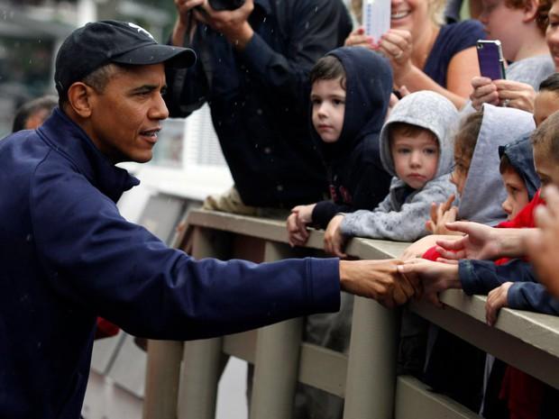 Hé lộ thu nhập khủng từ công việc ít ai biết tới của gia đình cựu Tổng thống Obama sau khi nghỉ hưu và cách tiêu tiền gây bất ngờ của họ - Ảnh 20.