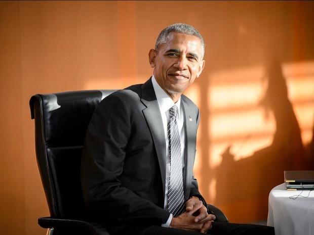 Hé lộ thu nhập khủng từ công việc ít ai biết tới của gia đình cựu Tổng thống Obama sau khi nghỉ hưu và cách tiêu tiền gây bất ngờ của họ - Ảnh 23.