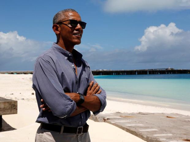 Hé lộ thu nhập khủng từ công việc ít ai biết tới của gia đình cựu Tổng thống Obama sau khi nghỉ hưu và cách tiêu tiền gây bất ngờ của họ - Ảnh 6.