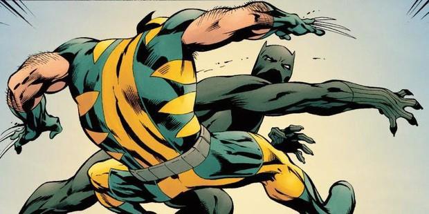 So sánh Vibranium vs Adamantium: Đâu là hợp kim mạnh nhất thế giới siêu anh hùng Marvel? - Ảnh 7.