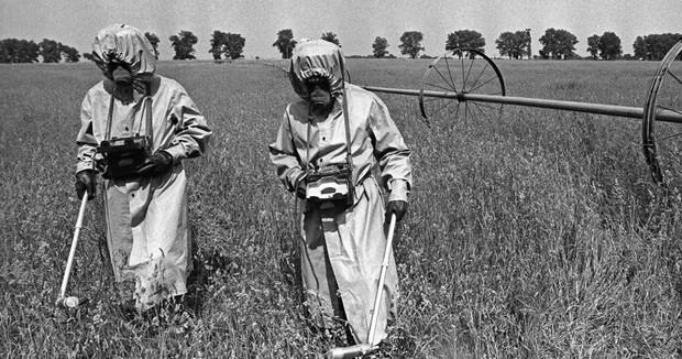 Sự thật về kẻ tội đồ trong thảm hoạ nguyên tử Chernobyl - Ảnh 4.