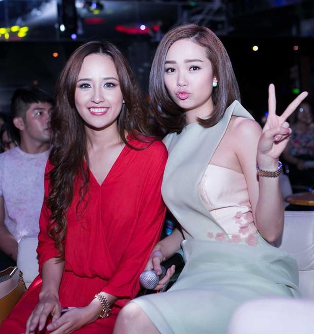 Những hội bạn thân toàn mỹ nhân Vbiz: Từ U30 đến U50 vẫn giữ vẻ đẹp tươi trẻ bất chấp thời gian, phong cách sành điệu miễn chê - Ảnh 16.