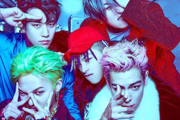 Dispatch khui lại bê bối cần sa: Lộ tin nhắn T.O.P rủ rê bạn gái, YG dùng thủ đoạn ép cô sang Mỹ để Big Bang comeback - Ảnh 8.