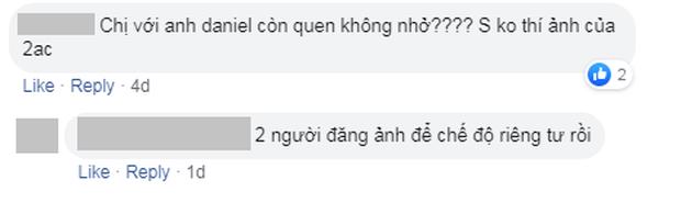 Netizen hoang mang khi soái ca lai Tây của Người ấy là ai xóa hết hình bạn gái, chỉ giữ lại ảnh gái lạ - Ảnh 6.