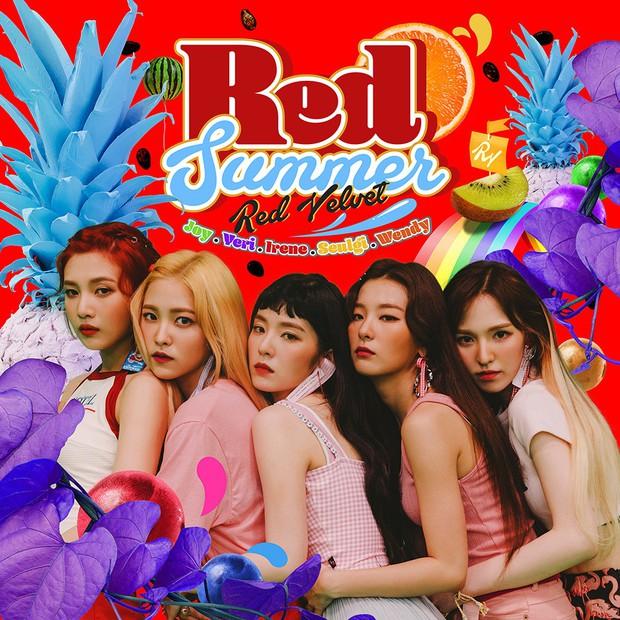 Comeback cùng Zimzalabim, liệu đã đến lúc phong cách âm nhạc mang tính thử nghiệm của Red Velvet được công chúng đón nhận? - Ảnh 5.