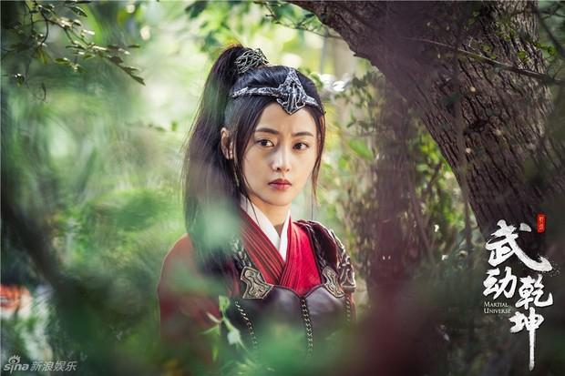 Ekip nghèo nhất làng phim Thái Tử Phi Thăng Chức Ký giờ ra sao: Cặp chính lặn mất tăm, dàn phụ vô danh ngày càng nổi tiếng - Ảnh 10.