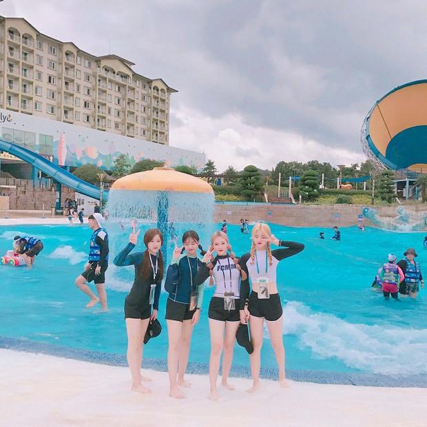 Căn bệnh rất dễ lây khi đi bơi, nhất là trong mùa hè mà không phải ai cũng biết cách phòng tránh - Ảnh 2.