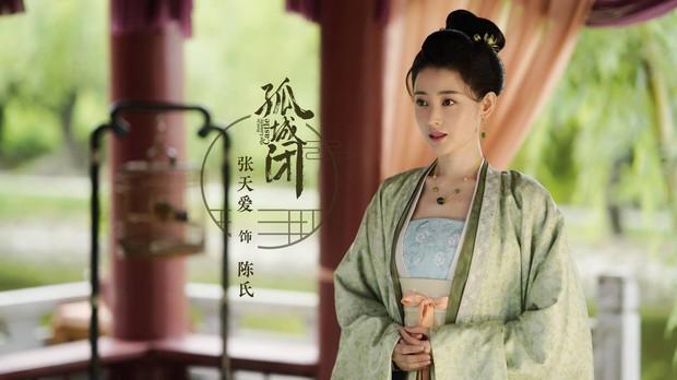 Ekip nghèo nhất làng phim Thái Tử Phi Thăng Chức Ký giờ ra sao: Cặp chính lặn mất tăm, dàn phụ vô danh ngày càng nổi tiếng - Ảnh 11.