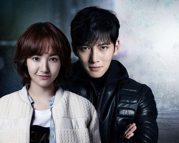 Từng phim giả tình thật với Lee Min Ho, Park Min Young giờ lại tự thừa nhận không thể quên Kim Jae Wook - Ảnh 11.