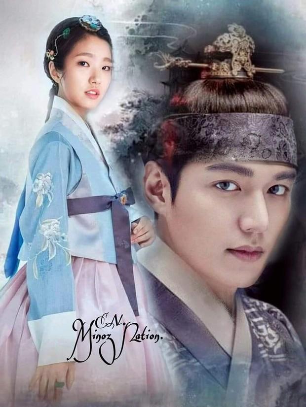 Biên kịch Hậu Duệ Mặt Trời công bố danh tính tiểu tam xen ngang Lee Min Ho và Kim Go Eun, tưởng ai hoá ra người quen? - Ảnh 7.
