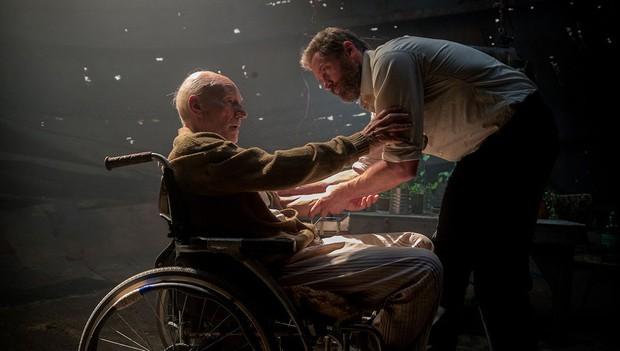 10 lý do chứng minh vũ trụ Marvel vẫn chỉ là tay mơ chuyển thể, trong khi X-Men đã thể hiện tiềm năng lớn hơn rất nhiều - Ảnh 8.