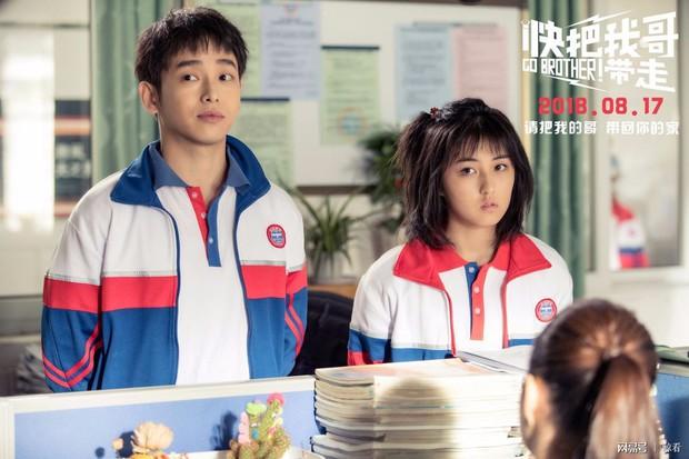 Ekip nghèo nhất làng phim Thái Tử Phi Thăng Chức Ký giờ ra sao: Cặp chính lặn mất tăm, dàn phụ vô danh ngày càng nổi tiếng - Ảnh 23.