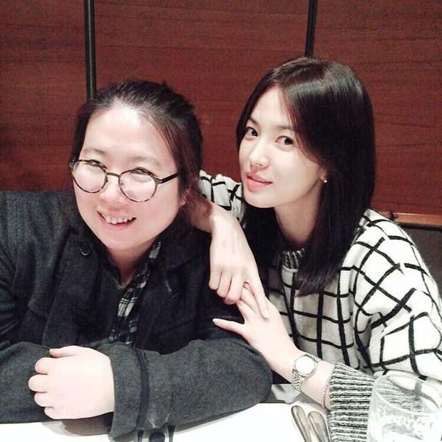 Quyết tâm khôi phục đế chế, Phạm Băng Băng mời 1 nhân vật đặc biệt luôn gắn bó với Song Hye Kyo về ekip? - Ảnh 7.