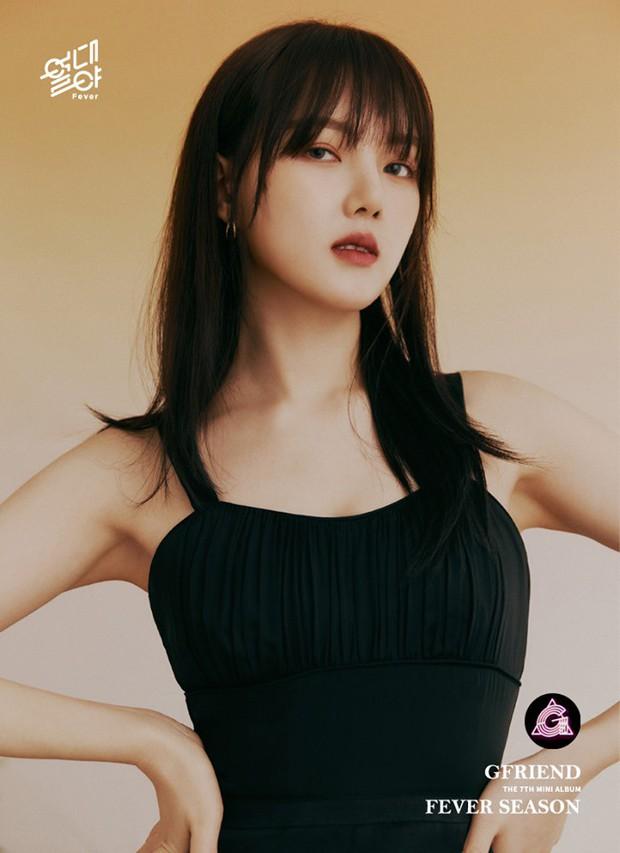 GFRIEND và (G)I-DLE ra teaser: Bản sao Jessica lạc quẻ, thành viên hụt của BLACKPINK như công chúa Jennie - Ảnh 3.