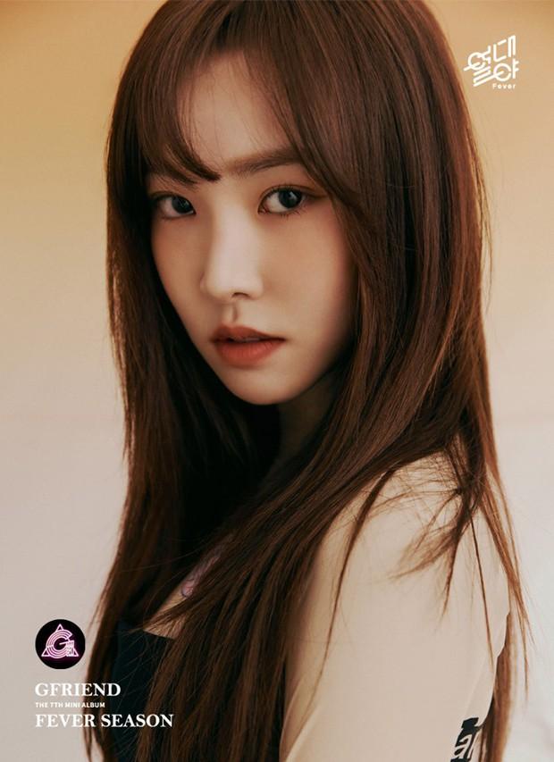 GFRIEND và (G)I-DLE ra teaser: Bản sao Jessica lạc quẻ, thành viên hụt của BLACKPINK như công chúa Jennie - Ảnh 7.