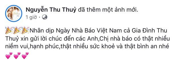Quốc Trường, Ninh Dương Lan Ngọc, Nhã Phương cùng nhiều sao Việt tưng bừng chúc mừng ngày Báo chí Cách mạng Việt Nam 21/6 - Ảnh 11.
