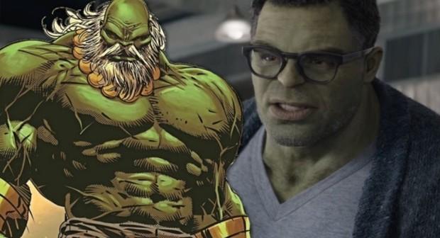 Định mệnh đã an bài: Hulk sẽ thay Iron Man làm trùm cuối trong phần Avengers tiếp theo! - Ảnh 5.