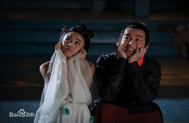 Ekip nghèo nhất làng phim Thái Tử Phi Thăng Chức Ký giờ ra sao: Cặp chính lặn mất tăm, dàn phụ vô danh ngày càng nổi tiếng - Ảnh 21.
