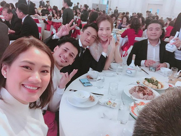 Đàm Thu Trang bị nói mặc váy cưới na ná phong cách Hồ Ngọc Hà, stylist Pông Chuẩn bức xúc đáp trả - Ảnh 2.