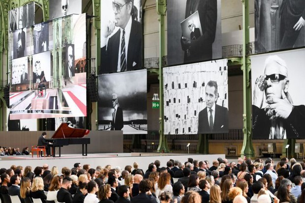 Giới siêu sao, chính trị gia lẫn hoàng gia tề tựu tại Paris vào tháng 6 này chỉ vì một nguyên do: Karl Lagerfeld - Ảnh 7.