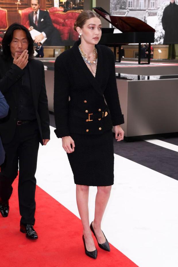 Giới siêu sao, chính trị gia lẫn hoàng gia tề tựu tại Paris vào tháng 6 này chỉ vì một nguyên do: Karl Lagerfeld - Ảnh 9.