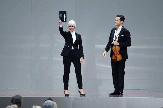 Giới siêu sao, chính trị gia lẫn hoàng gia tề tựu tại Paris vào tháng 6 này chỉ vì một nguyên do: Karl Lagerfeld - Ảnh 5.