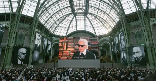 Giới siêu sao, chính trị gia lẫn hoàng gia tề tựu tại Paris vào tháng 6 này chỉ vì một nguyên do: Karl Lagerfeld - Ảnh 2.