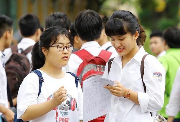 Thi THPT Quốc gia 2019: Làm gì để đạt điểm cao môn Toán? - Ảnh 1.