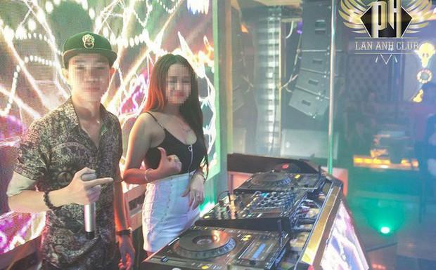 Nhân thân bất ngờ của kẻ sát hại bạn gái là nữ DJ xinh đẹp - Ảnh 1.