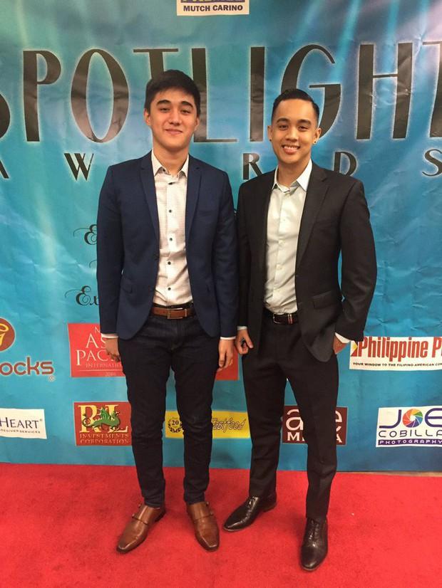 Ngôi sao Esports sáng nhất tại SEA Games 2019, thần đồng Dota 2 siêu đẹp trai của Philippines lại vừa cán mốc 10.000 MMR - Ảnh 3.