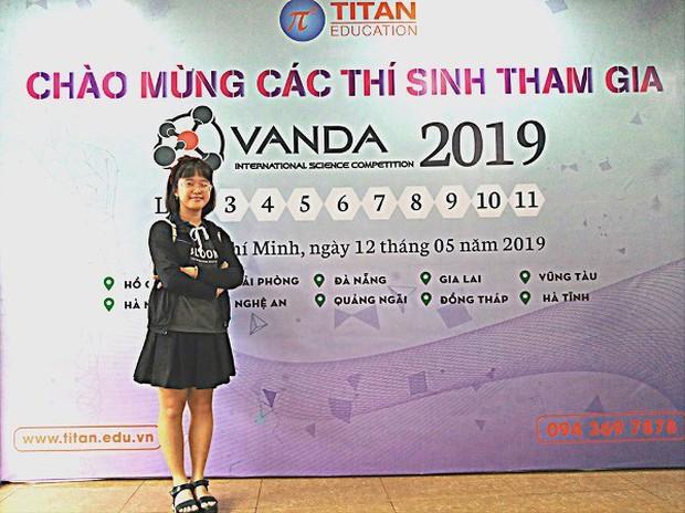 Mẹ mắc ung thư, nữ sinh Sài Gòn đậu 3 lớp chuyên thi vào 10 - Ảnh 4.