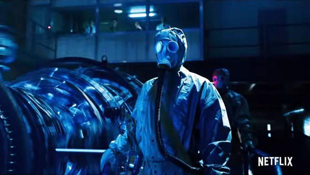 Stranger Things 3 tung trailer nổi da gà: Quái vật từ thế giới đảo ngược tìm vật chủ mới, cả dàn nhân vật chính gặp nguy - Ảnh 6.