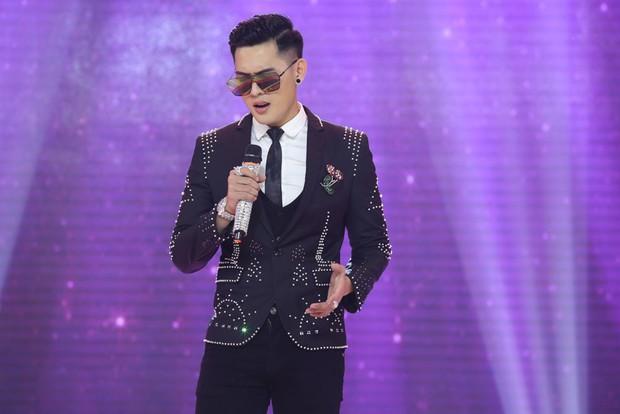 Mến Ghe Bẹo Võ Đăng Khoa từng gạt khán giả khi cố tình hát dở ở Giọng ải giọng ai - Ảnh 3.
