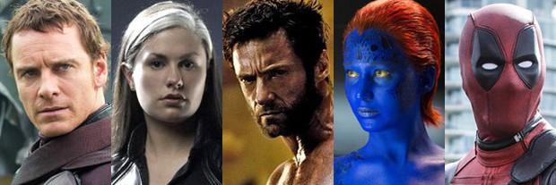 10 lý do chứng minh vũ trụ Marvel vẫn chỉ là tay mơ chuyển thể, trong khi X-Men đã thể hiện tiềm năng lớn hơn rất nhiều - Ảnh 10.
